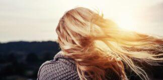 olejowanie włosów na sucho i mokro