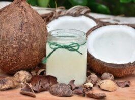 Olej kokosowy na cellulit - yosoymorena.pl